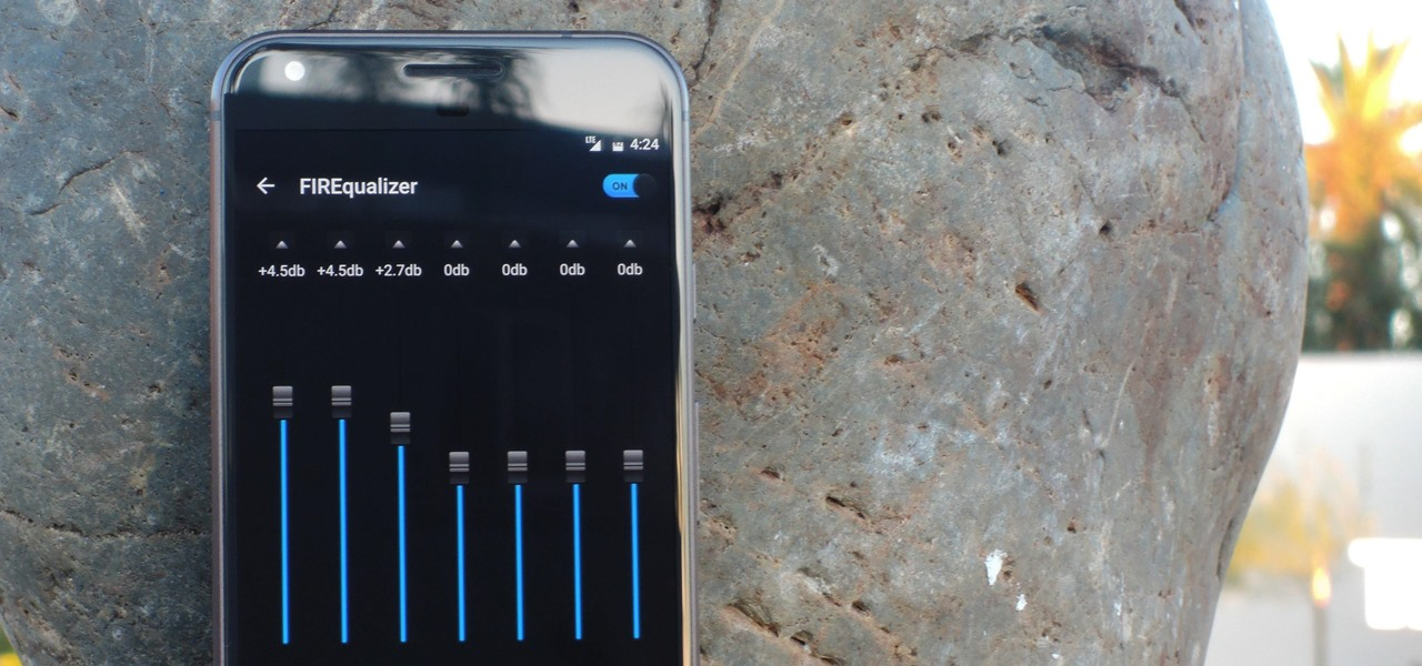 Get a System-Wide Equalizer on Your Pixel or Pixel XL with Viper Audio