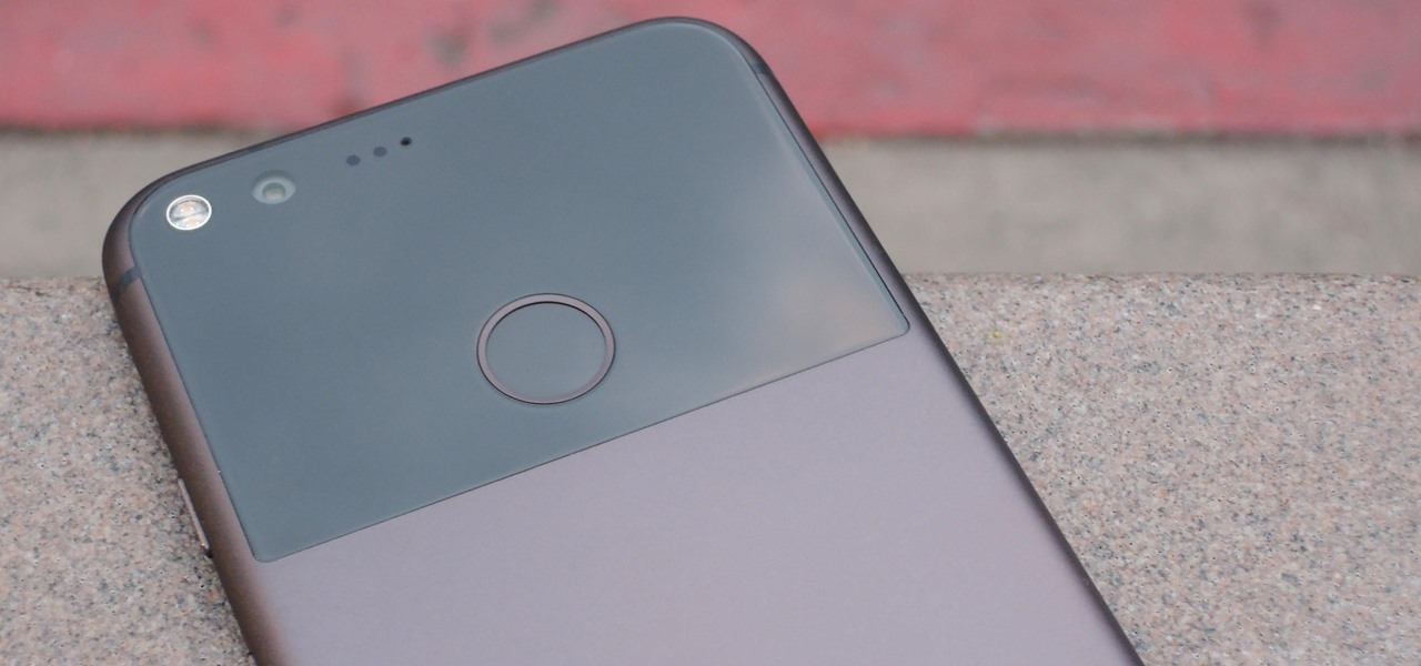 Use Your Fingerprint Scanner to Do Almost Anything with Tasker