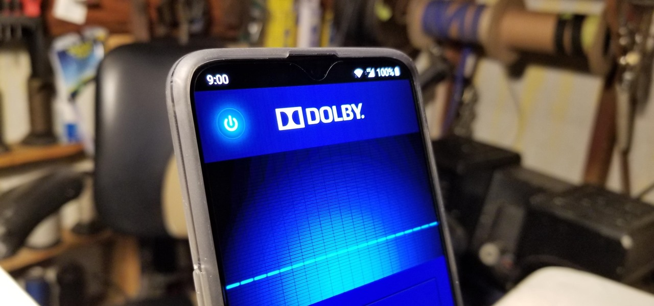 Get Dolby Atmos on Your OnePlus 6T for Enhanced Audio