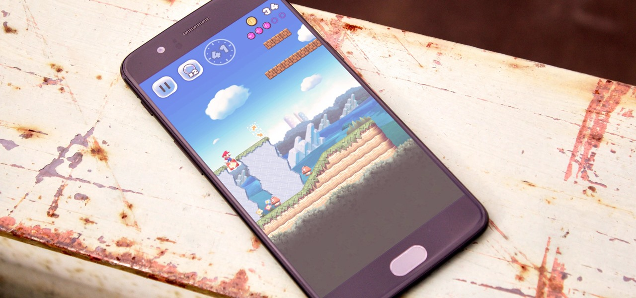 OnePlus 5 Is One of the Best Gaming Phones Available
