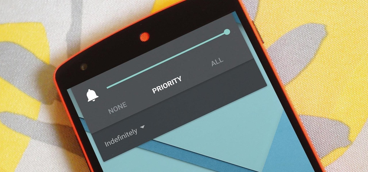 Automatically Mute Media Playback When You Put Your Android in Priority Mode