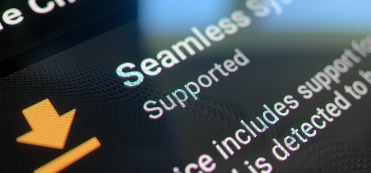 See if Your Phone Has A/B Partitions for Seamless Updates