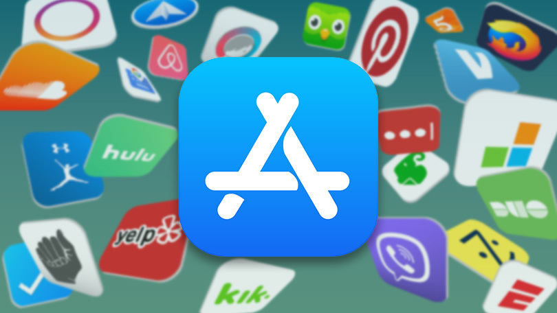 Apple Tweaks App Store Algorithm Amid Antitrust Suit