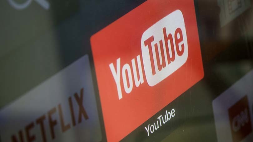 Google drar YouTube-kanaler för felinformation i Hong Kong