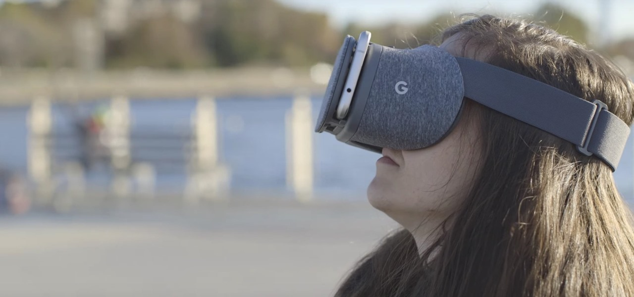 Looking for a Daydream VR Smartphone? Expect 11 by End of This Year