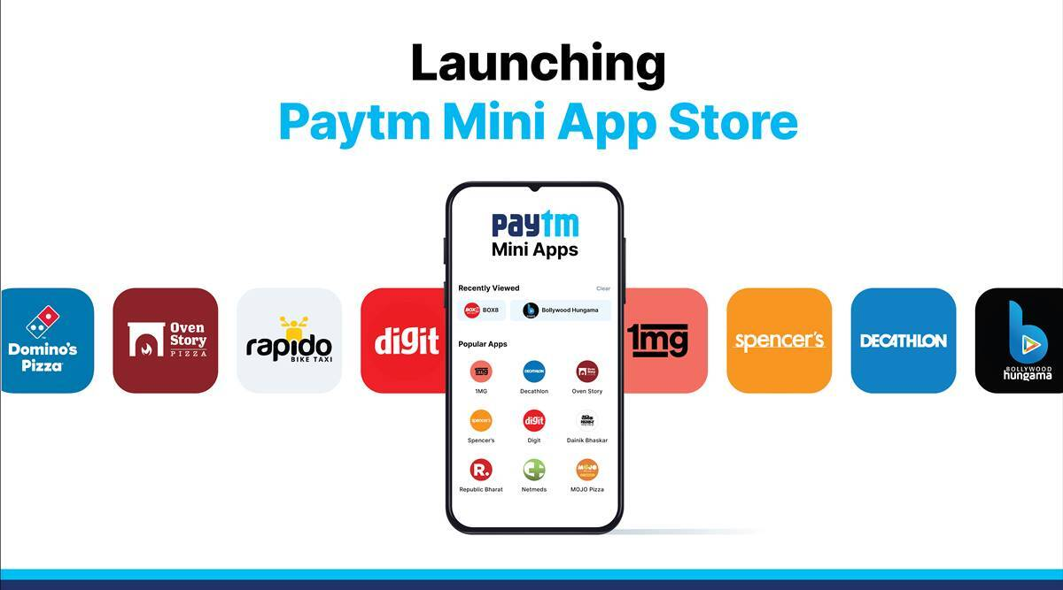 paytm mini app store, paytm mini app store developers, paytm mini app store businesses, google play store alternative, paytm vs google, google play store guidelines