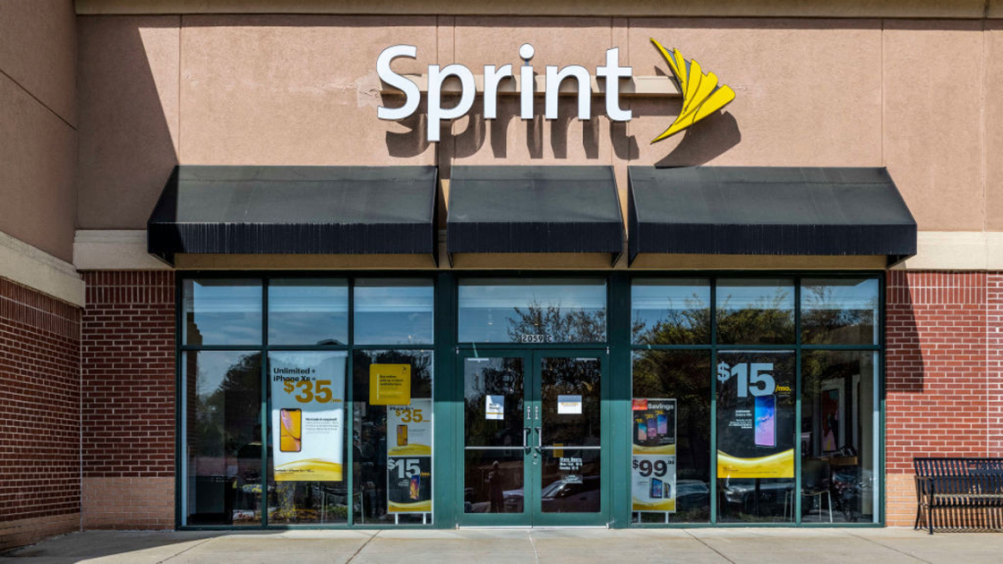 Race to 5G: Sprint Now Leads i US 5G-täckning