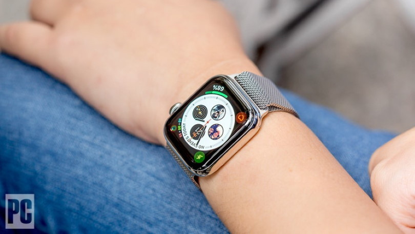 Rapportera: Apple Watch bytte till MicroLED 2020