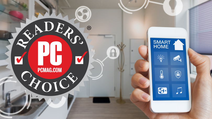 Readers 'Choice Awards 2019: Smart Home Devices