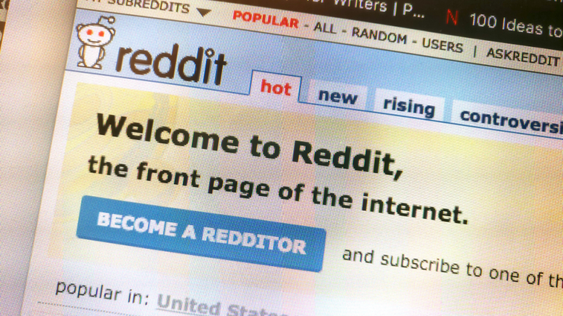Reddit to Ditch 'Creepy' Anonym Follower Counts, Name Names